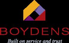 Boydens Logo