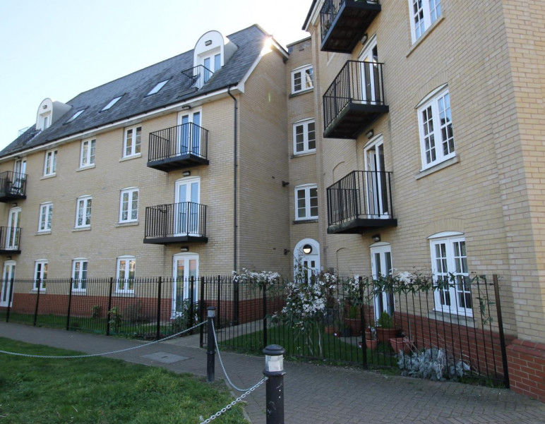 Photo of Grosvenor Place, Colchester