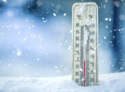 News Image for Avoid cold weather costs with your home