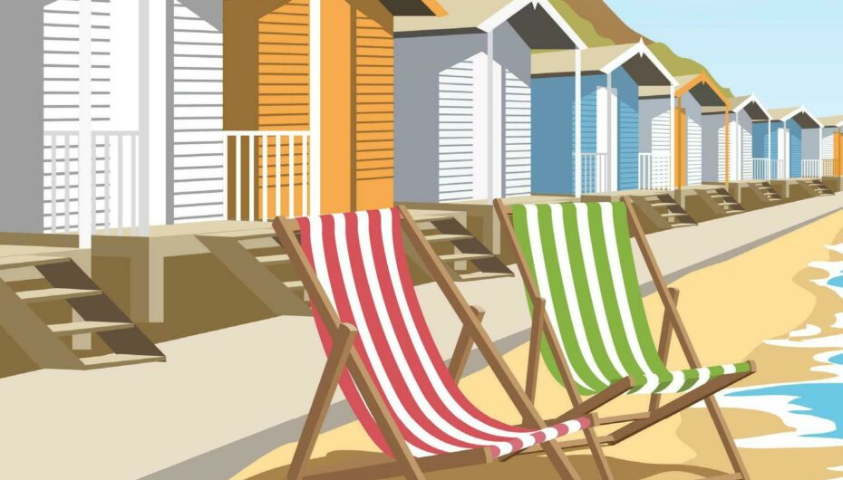 Beach Hut Prices hit new record in Frinton News Post Image