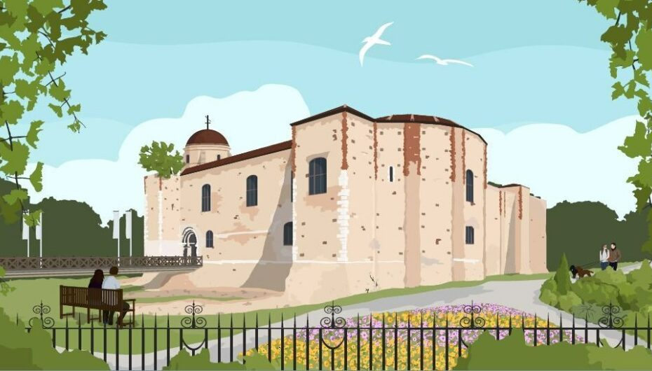 Colchester on the rise... News Post Image