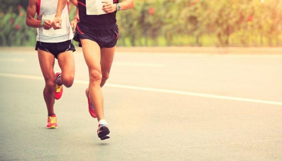 Countdown to the Half Marathon News Post Image