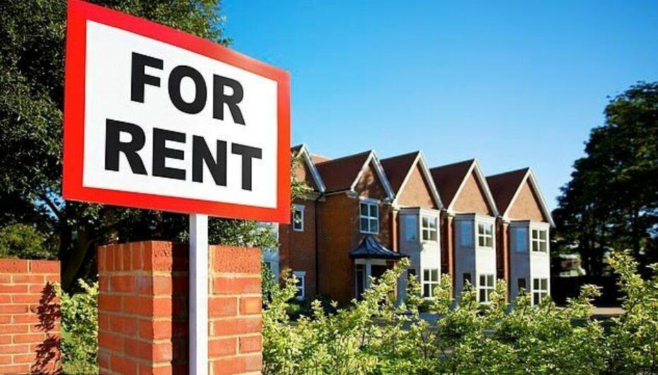 Demand for tenancies at record high News Post Image