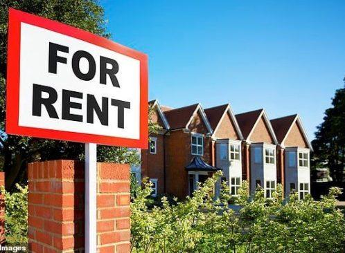 Demand for tenancies at record high image