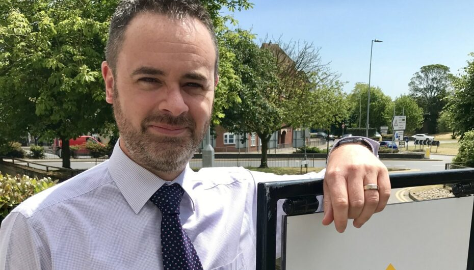 Key New Appointment At Boydens News Post Image