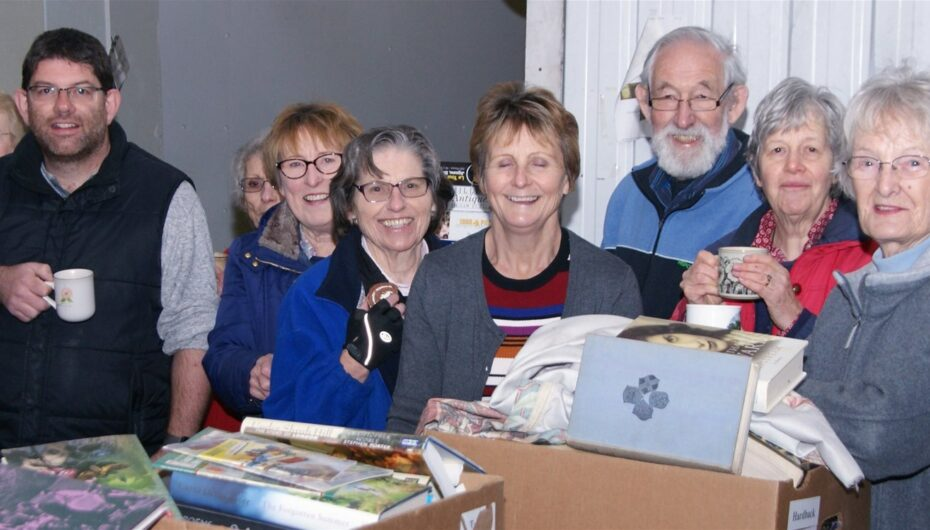 Piecing it all together – the workings of a major charity effort in Colchester News Post Image