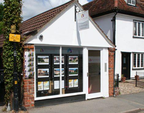 West Essex branch image 1